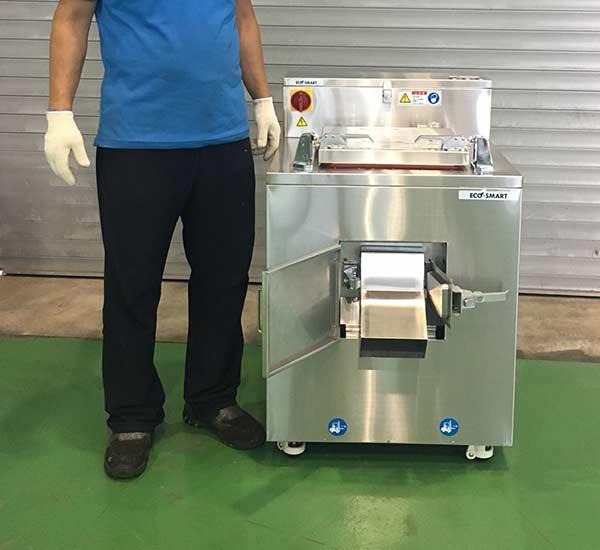 food waste dryer